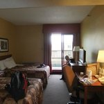 Φωτογραφία: Dartmouth Oceanview Hotel