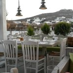 Photo de Villa Del Sol Mykonos