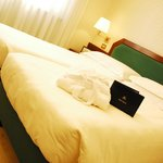 BEST WESTERN  Hotel Astoria