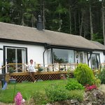 Photo de Briar Bank B&B at Loch Ness