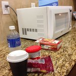 Foto van Fairfield Inn & Suites Houston Intercontinental Airport