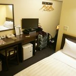 Φωτογραφία: Hotel Wing International Nagoya