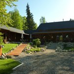 Foto van Moul Creek Lodge B & B