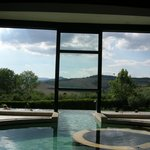 Photo de Fonteverde Tuscan Resort & Spa