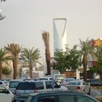 Photo de Al Hamra Palace Hotel Riyadh