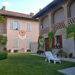 Foto de Sogni e Tulipani Bed & Breakfast