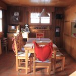 Photo of Chambres d'hotes Chalet Le Rucher