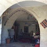 Photo de Caravanserai Cave Hotel