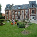 Photo de Chateau Corneille