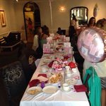 Beautiful room for my baby shower