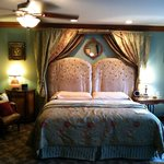 Billede af Angel at Rose Hall Bed and Breakfast