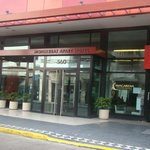 Photo of Monserrat Apart Hotel