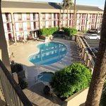 Photo de BEST WESTERN Phoenix I-17 MetroCenter Inn