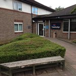 Foto Travelodge Edinburgh Musselburgh