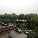 Photo de Hangzhou Overseas Chinese Hotel