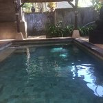2 bedroom 2 bathroom private pool