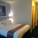 Foto de Travelodge Exeter M5