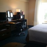 ภาพถ่ายของ Fairfield Inn St. Louis St. Charles