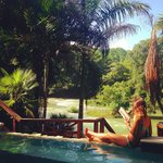 Foto di Mahogany Hall Boutique Resort
