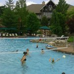 Marriott's Willow Ridge Lodge resmi