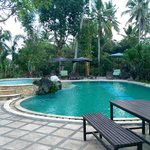 Anini Raka Resort & Spa resmi