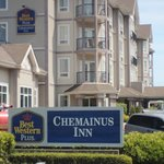 BEST WESTERN PLUS Chemainus Inn resmi