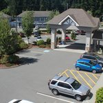 Foto BEST WESTERN PLUS Chemainus Inn