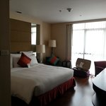 Foto Sathorn Vista, Bangkok - Marriott Executive Apartments