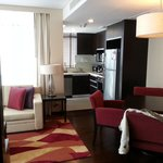 Bilde fra Sathorn Vista, Bangkok - Marriott Executive Apartments