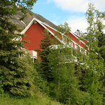 Foto van Kennicott Glacier Lodge