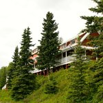 Φωτογραφία: Kennicott Glacier Lodge