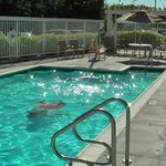 Hampton Inn Los Angeles / Orange County / Cypress resmi