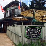 ‪The Oyster & Thistle Restaurant and Pub‬