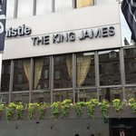 Thistle Edinburgh City Centre, The King James Foto