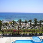 Foto van Alion Beach Hotel