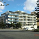 Bilde fra Macquarie Waters Hotel & Apartments