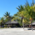 Foto de Mont Choisy Coral Azur Beach Resort