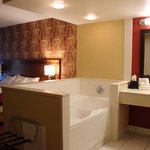 Foto de Courtyard by Marriott Niagara Falls