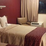 Foto van Red Roof Inn Charleston - Kanawha City