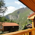 Φωτογραφία: Flam Camping and Youth Hostel