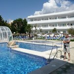 Photo of Palia La Roca Hotel-Club
