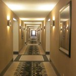 Crowne Plaza Danbury (hall)