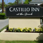 Foto van Castillo Inn at the Beach