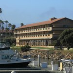 Foto van Holiday Inn Express Hotel & Suites Ventura Harbor