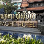 Photo de Pacific Hotel & Spa