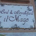 Bed & Breakfast Il Mago照片