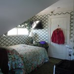 Foto Bay View of Mackinac Bed & Breakfast