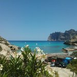 Photo de Hotel Cala Sant Vicenc