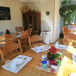 Foto de Marketa's Bed and Breakfast