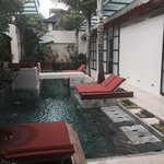 Photo de Bali Ginger Suites